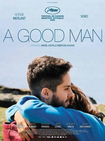 """dimanche 24/10 à 16H : """"A GOOD MAN"""" à l'issue de la séance rencontre/discussion avec Marie-Castille Mention-Schaar, réalisatrice"""