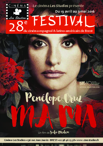 festival cinema espagnol