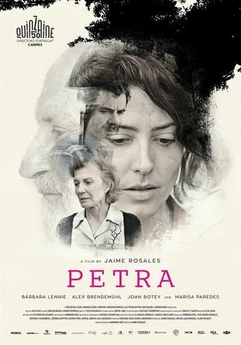 « PETRA » (VOST) drame/thriller 1h47 – en avant première, jeudi 20/09 à 20H