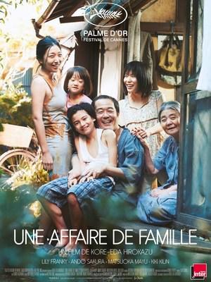 affaire de familles